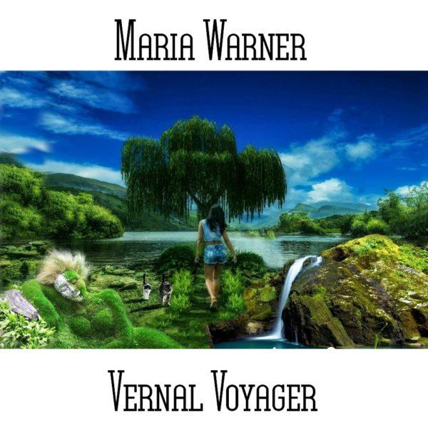 Maria Warner - Vernal Voyager - Web