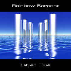 Rainbow Serpent Silver Blue Syngate