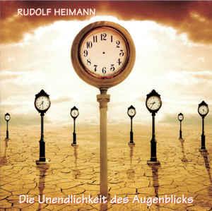 Rudolf Heimann Die Unendlichkeit