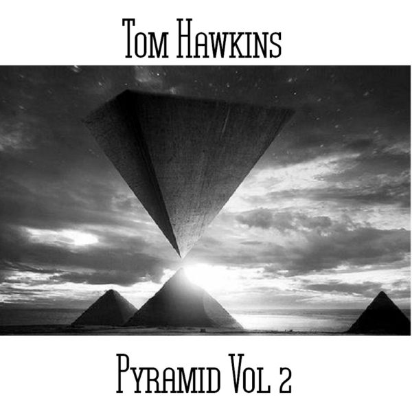 Tom Hawkins - Pyramid Vol 2 - Web