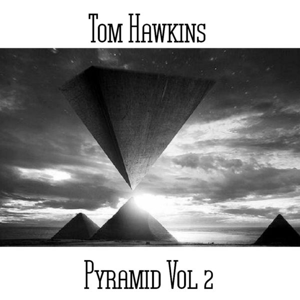 Tom Hawkins - Pyramid Vol 2 - Web