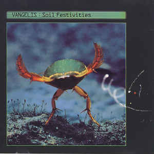 Vangelis Soil Festivities