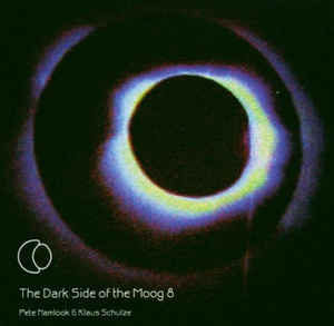 klaus schulze & pete namlook the dark side of the moog vol 8 AW
