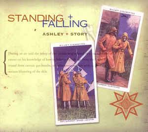 Ashley & Story Standing & Falling