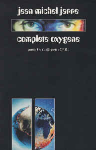 Jean Michel Jarre Complete Oxygene