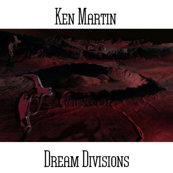 Ken Martin - Dream Divisions - Web
