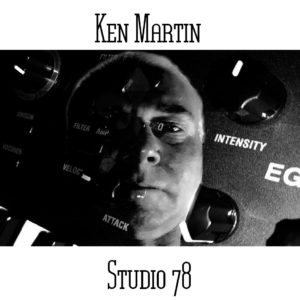 Ken Martin - Studio 78 - Web