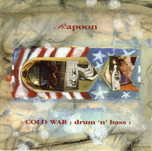 Rapoon Cold War