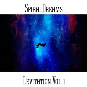 SpiralDreams - Levitation Vol 1 - Web