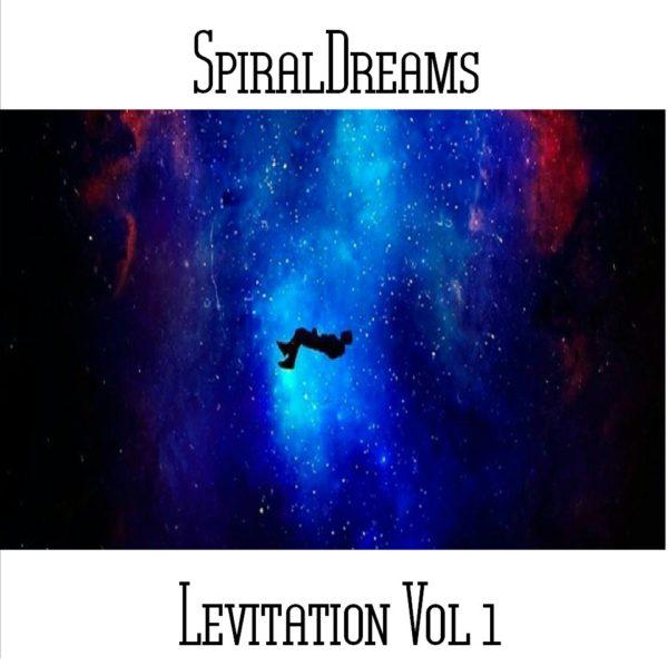SpiralDreams - Levitation Vol 1 - Web
