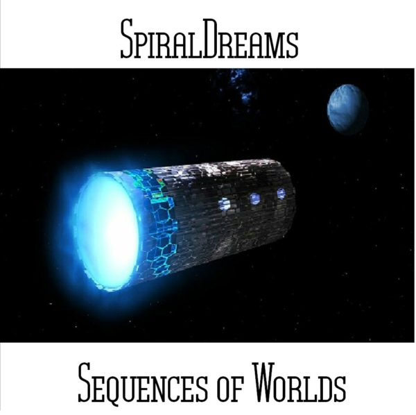 SpiralDreams - Sequences of Worlds - Web
