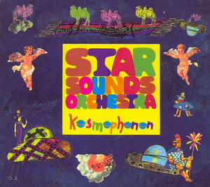 Star Sounds Orchestra Kosmophonon