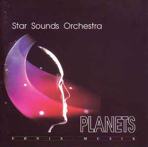 Star Sounds Orchestra Planets