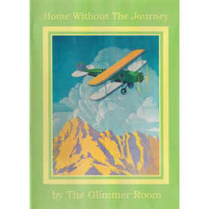 The Glimmer Room Home Without The Journey