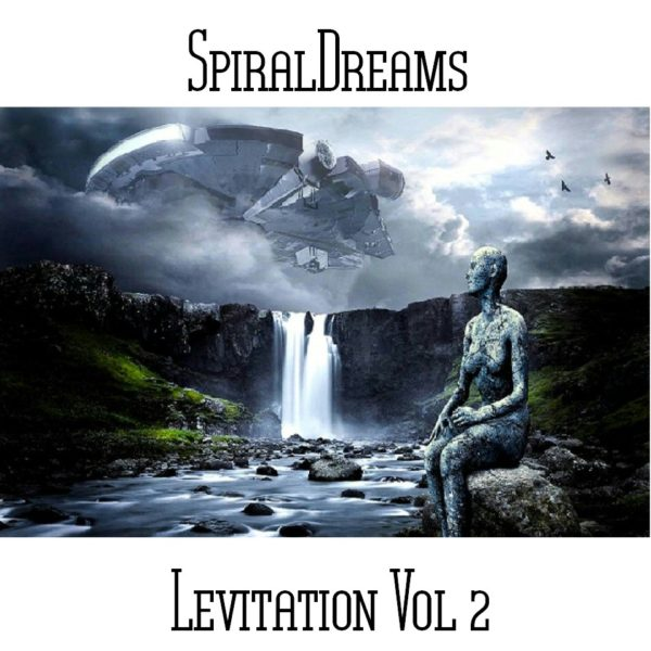 SpiralDreams - Levitation Vol 2 - Web