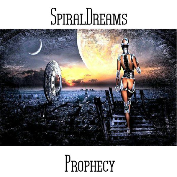 SpiralDreams - Prophecy - Web