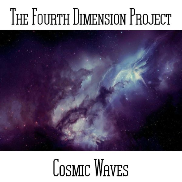 The Fourth Dimension Project - Cosmic Waves - Web
