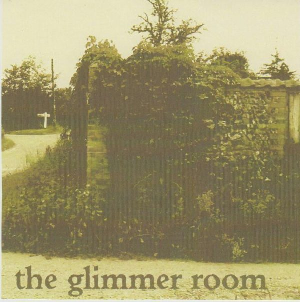 The Glimmer Room Grey Mirrors Buchered Cover