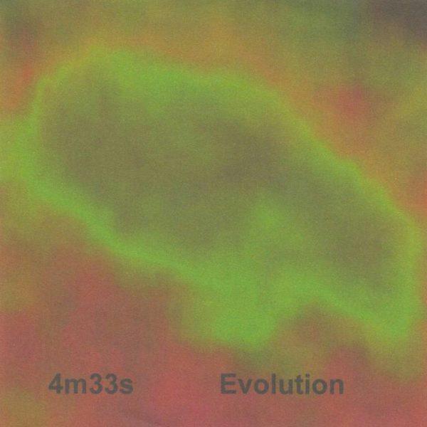 4m33s Evolution