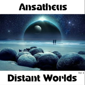 Ansatheus - Distant Worlds Vol 1 - Web