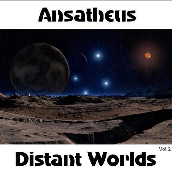 Ansatheus - Distant Worlds Vol 2 - Web