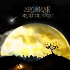 Argaman My Little Forest