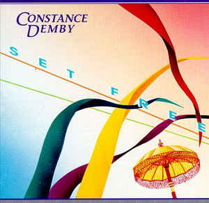 Constance Demby Set Free