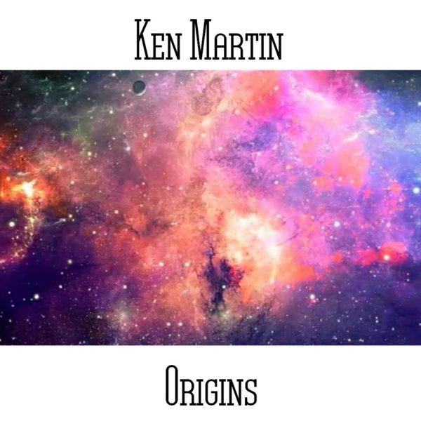 Ken Martin - Origins - Web