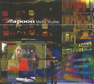 Rapoon Media Studies