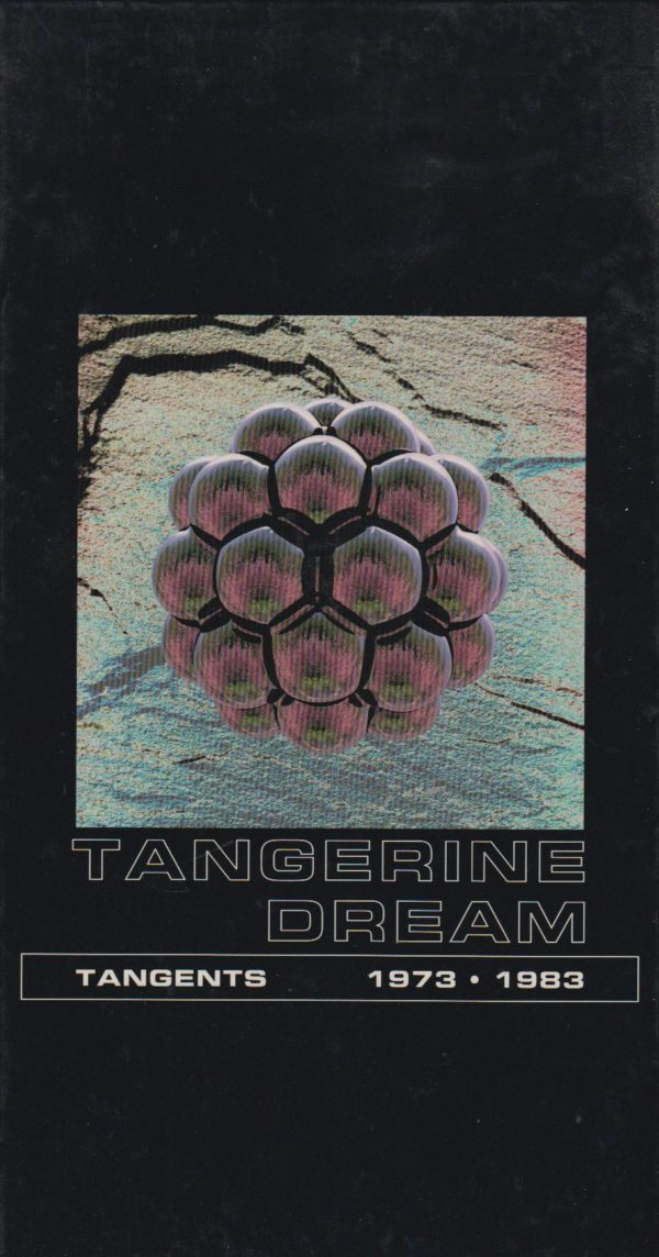 Tangerine Dream Tangents
