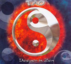 Tao Deeper In Zen