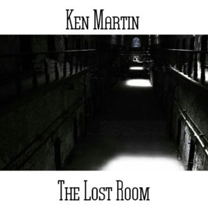 Ken Martin - The Lost Room - Web