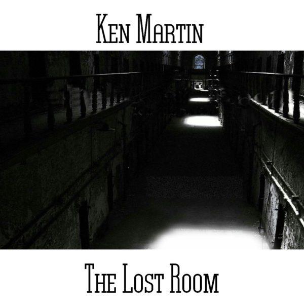 Ken Martin - The Lost Room - Web