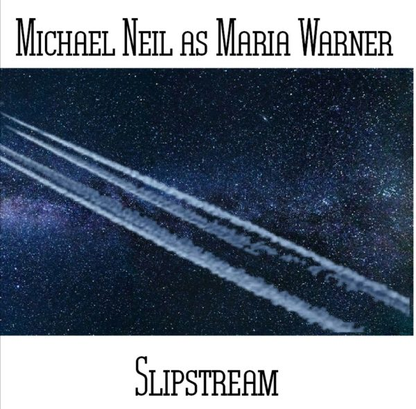Maria Warner - Slipstream - Web