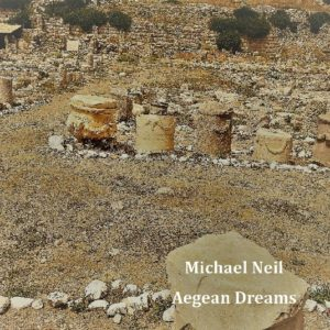 Michael Neil - Aegean Dreams - Web