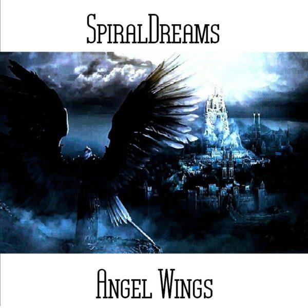 Spiraldreams - Angel Wings - Web