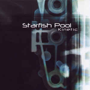 Starfish Pool Kinetic