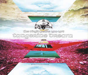 Tangerine Dream The Virgin Years 1974 - 1978