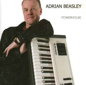 Adrian Beasley Powerhouse