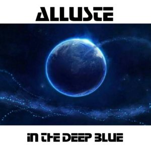 Alluste - In The Deep Blue - Web