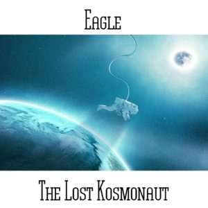 Eagle - The Lost Kosmonaut - Web