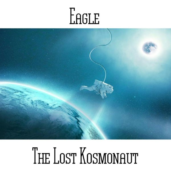 Eagle - The Lost Kosmonaut - Web