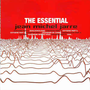 Jean Michel Jarre The Essential