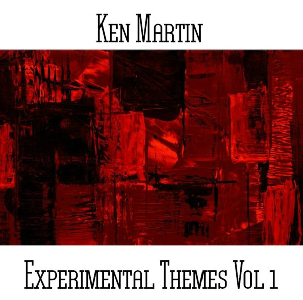Ken Martin - Experimental Themes Vol 1 - Web