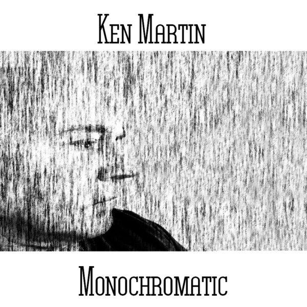 Ken Martin - Monochromatic - Web