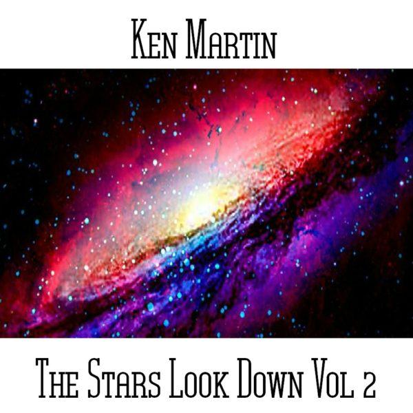 Ken Martin - The Stars Look Down Vol 2 - Web