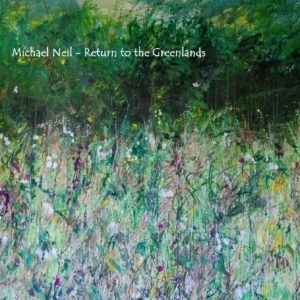 Michael Neil - Return to the Greenlands - Web