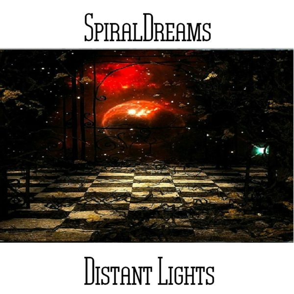 SpiralDreams - Distant Lights - Web