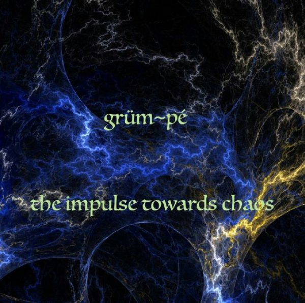 Grum pe - The Impulse Towards Chaos - Web