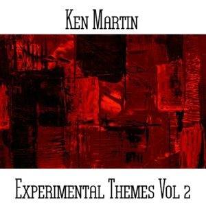 Ken Martin - Experimental Themes Vol 2 - Web